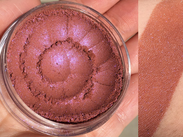 SNAPDRAGON Mineral Blush- All Natural, Vegan Friendly