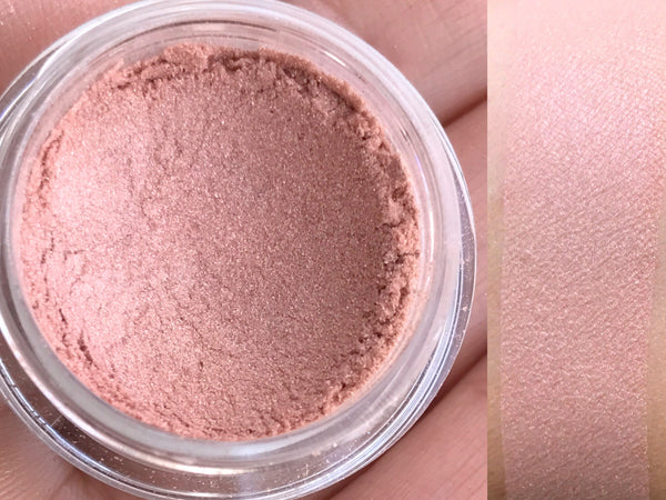 SORBET Eyeshadow- Vegan Friendly