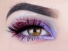 SPELLBOUND Mineral Eyeshadow Trio- Get this look! All Natural, Vegan Eyeshadow and Eyeliner Makeup