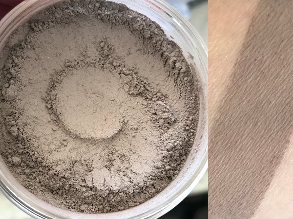 TAUPE CHISEL- All Natural, Vegan Friendly Sculpting and Contour Powder