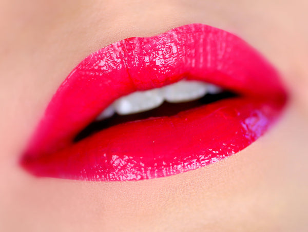 THE PERFECT RED Lip Junkie Lipgloss