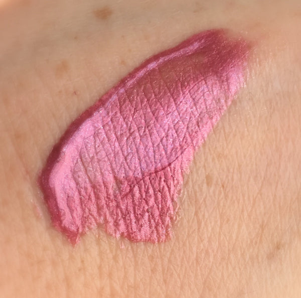 "NEW! ""HELLO CLARICE"" Lip Junkie- Thick and Rich Vegan Friendly Lip Gloss"