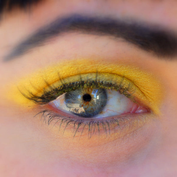 BANANARAMA Vegan Friendly Eyeshadow and Eyeliner