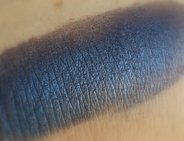 Mineral Eyeshadow- All Natural, Vegan Eyeshadow and Eyeliner Makeup in Dirty Girl- 5 gram jar