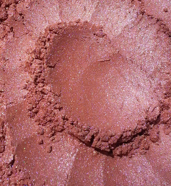 SUGAR N SPICE Eyeshadow- Vegan Friendly