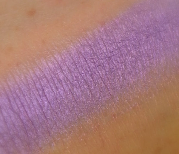 WHACK- Mineral Eyeshadow and Eyeliner Makeup