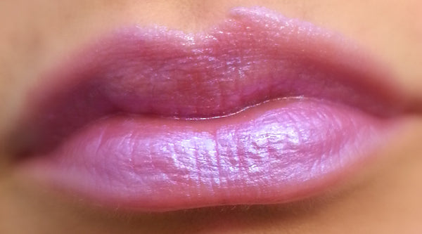 PURPLE RAIN Lipgloss - Vegan Friendly and Moisturizing