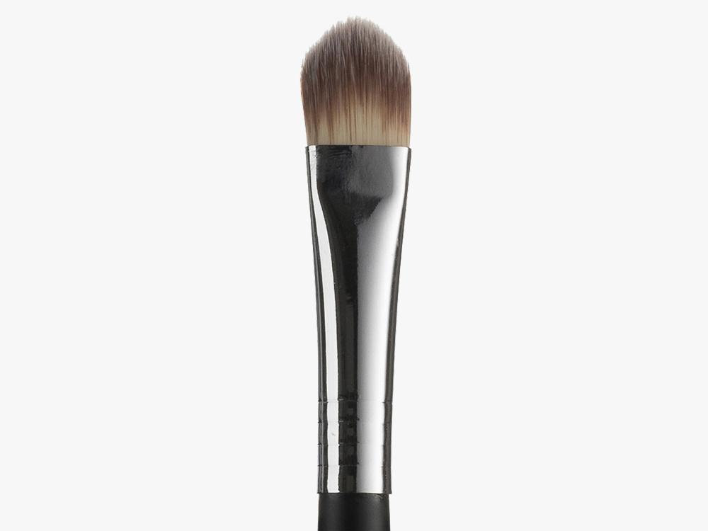 BRUSHES Eye Basics Brush Set