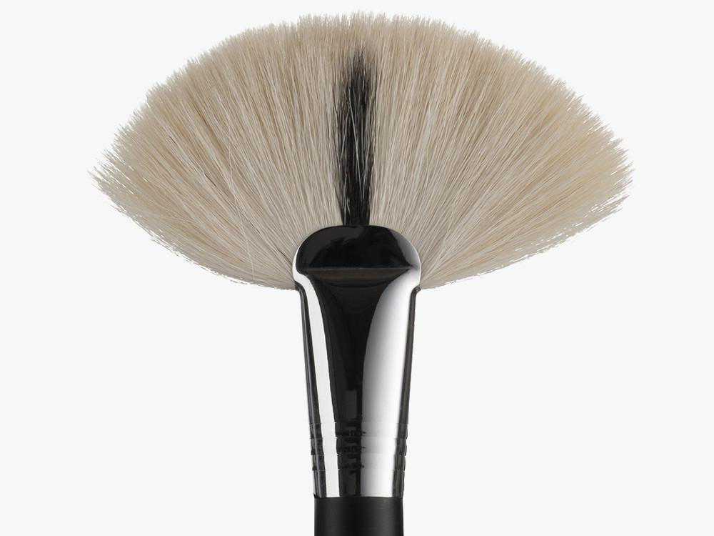 BRUSHES Pro's 3 Piece Contour Set
