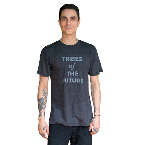 2018 Tribes of the Future Mens Shirt