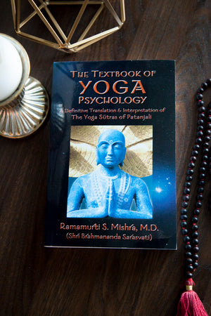 The Textbook of Yoga Psychology