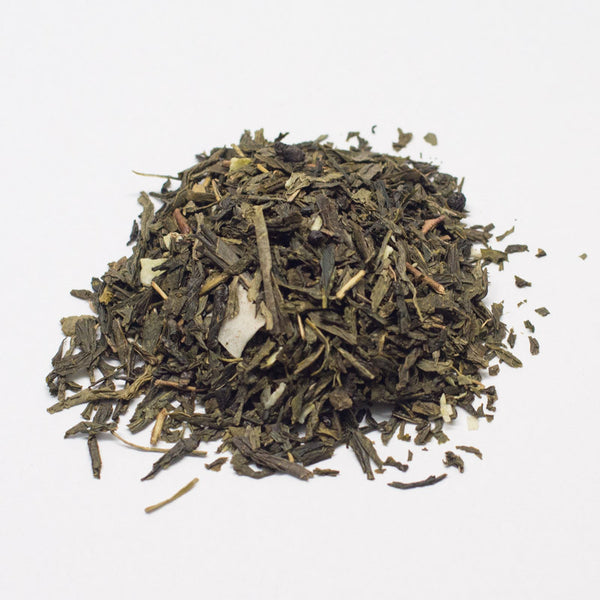 Coconut Green Tea ($4.75/oz)