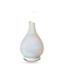 """Bliss"" Handblown Glass Diffuser"