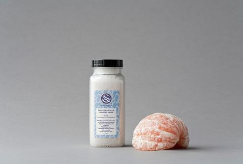"Bath Soaking Salts ""Detox"""