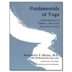 Fundamentals of Yoga