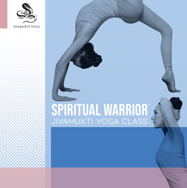 PJ8 - Spiritual Warrior Class (English)