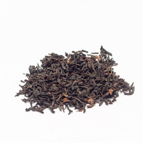 Assam Organic Black Tea ($4.30/oz)