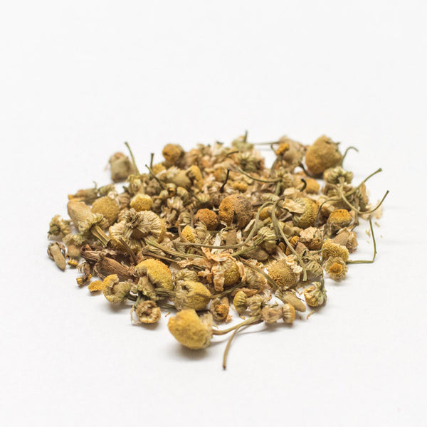 Chamomile Organic Herbal tea ($4.35/oz)