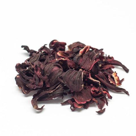 Hibiscus Organic Herbal Tea ($3.75/oz)