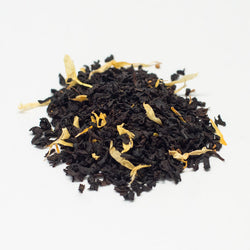 Peach Apricot Organic Black Tea ($4.35/oz)