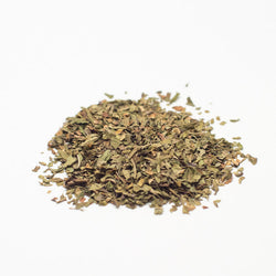 Peppermint Organic Herbal Tea ($3.75/oz)