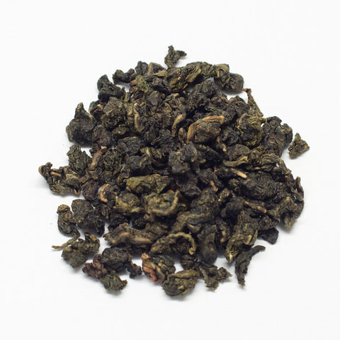 Velvet Butterfly (Organic Oolong Tea)