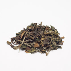 Pai Mu Tan Organic White Tea ($4.75/oz)