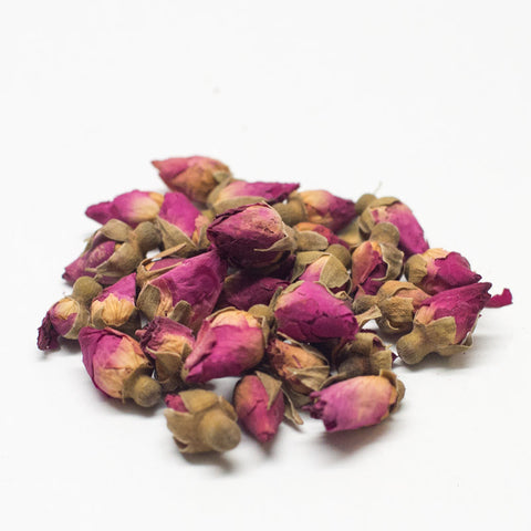 Wild Rose Buds Organic Herbal Tea ($9.25/oz)