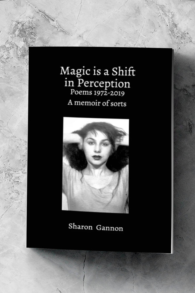 Magic is a Shift in Perception (Digital Version)