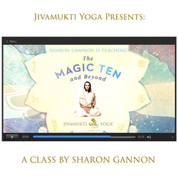 PJ9 Magic Ten and Beyond with Sharon