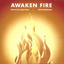 Awaken Fire with Manorama