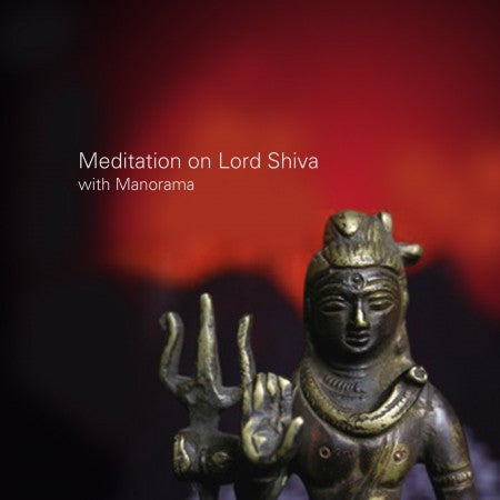 Meditation on Lord Shiva