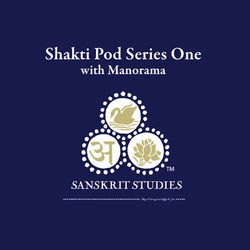 Shakti Pod Series 1 with Manorama