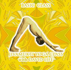 PJ1 - Basic Yoga Class with David Life