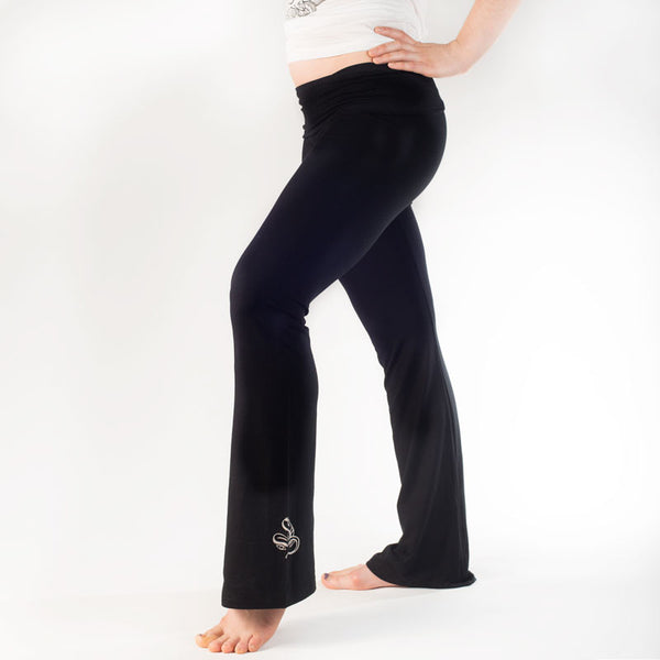 Rolldown Yoga Pants
