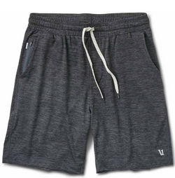 Ponto Short Charcoal Heather