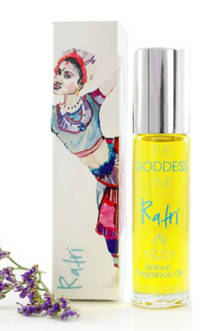 Ratri Fragrance - The Goddess Line