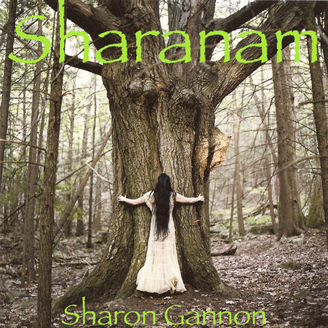 Sharanam by Sharon Gannon