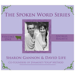 The Spoken Word Series: Animal Rights (Volume 1)