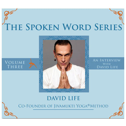 The Spoken Word Series: Interview with David Life (Volume 3)