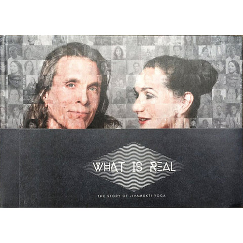 What is Real Behind the Scenes Book