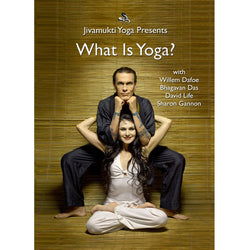 What is Yoga?