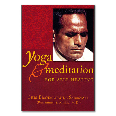 Yoga & Meditation for Self Healing