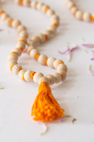 Tulsi Malas (two sizes)