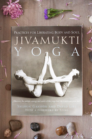 Load image into Gallery viewer, Jivamukti Yoga: Practices for Liberating Body and Soul