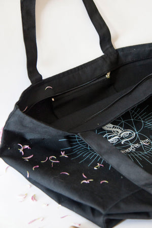 Load image into Gallery viewer, Jivamukti Yoga Tote
