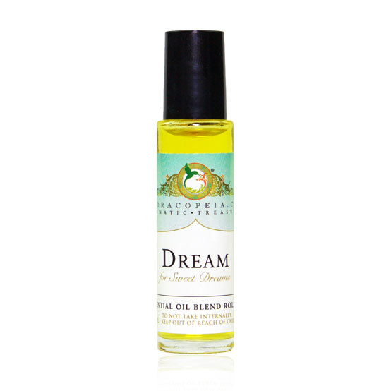 """Dream"" Essential Oil Roll-On"