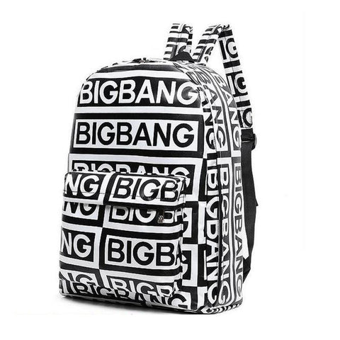 Big Bang Backpack