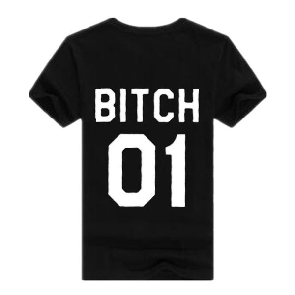 BFF Bitch T-Shirt