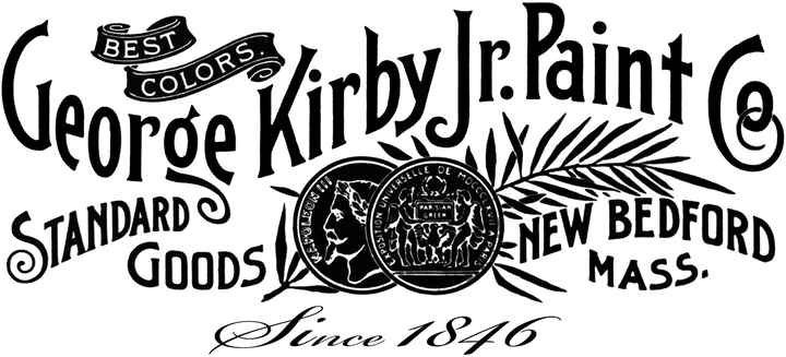 George Kirby Jr. Paint Company